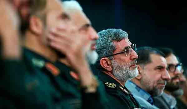 همایش الگوهای فرماندهی شهید همدانی