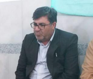 حضور مدیر کمیته امداد شهرستان مرند در دفتر پایگاه خبری یاشیل وطن