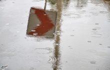 پایان هفته بارانی در ۲۰ استان کشور/ کاهش ۱۰ درجهای دما در نیمه غربی