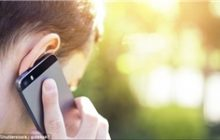 افزایش احتمال سرطان و ناباروری با استفاده شبانه از تلفن همراه