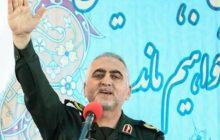 مدافعان حرم جبهه نبرد با دشمن را هزاران کیلومتر دورتر از ایران بردند