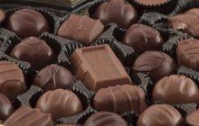 کشف شکلات قاچاق ۶ میلیاردی در شبستر
