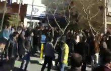 سوءاستفاده رسانههای معاند از تجمع مردم مشهد مقدس