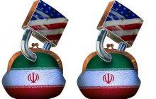 تحریم جدید آمریکا علیه ایران پس از شکست پروژه اغتشاش