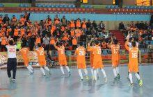 تشویق تراکتورسازی در روز جشن قهرمانی مس سونگون