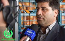 رئیس جدید سازمان جهادکشاورزی آذربایجان شرقی منصوب شد