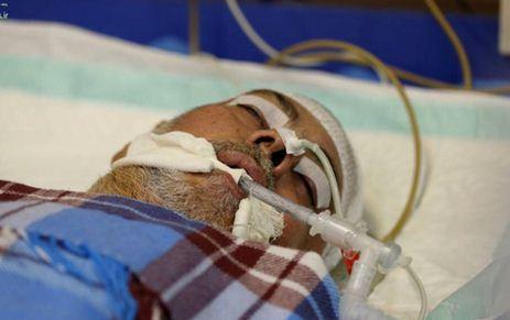 اهدای اعضای جانباز مرندی به سه بیمار زندگی دوباره بخشید