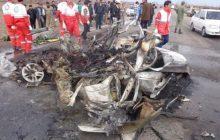 تعداد فوتیهای تصادفات جادهای آذربایجانشرقی معادل سقوط ۱۲ هواپیما است