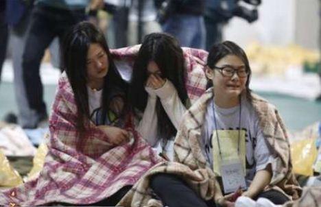 ❗️آماری وحشتناک از کره جنوبی /خودکشی و افسردگی و نارضایتی اجتماعی (قسمت اول)