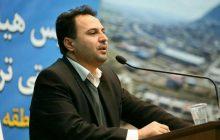 واکنش نماینده مرند و جلفا به منتقدین استیضاح ظریف: سئوال از وزیر حق نمایندگان است