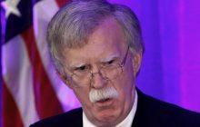 بولتون: تحریمها موجب تغییرات درونی در ایران نشود، بهدنبال تحریمهای جدیدتر میرویم