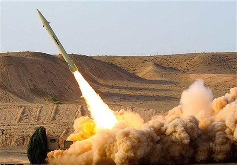 تجهیز سپاه به موشک بالستیک دریایی با برد ۷۰۰ کیلومتر/ جزئیاتی از عملیات گسترده پهپادهای سپاه در سوریه اعلام شد