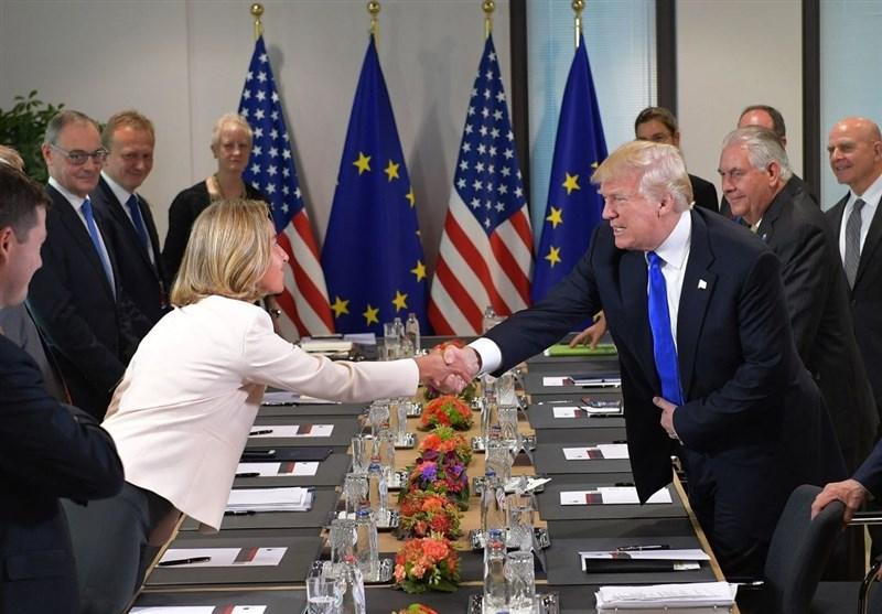 بلومبرگ: اروپا اعتبارش را در مسئله تحریمهای ایران از دست داده است