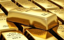 قیمت جهانی طلا امروز ۱۳۹۷/۰۸/۱۹
