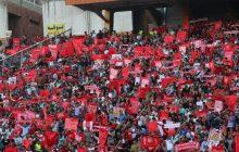 ناراحتی مسئولان باشگاه تراکتورسازی از تصمیم پرسپولیسیها