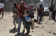 در تجاوز اسرائیل به غزه چه گذشت؟