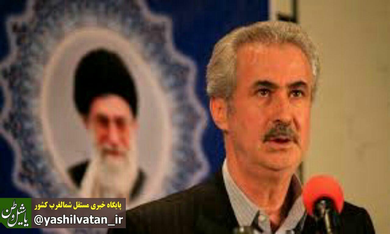 پورمحمدی استاندار آذربایجانشرقی شد