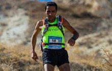 درخشش ورزشکار مرندی در مسابقات بین المللی ماراتن دبی