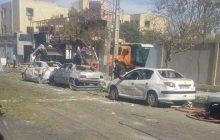 حمله تروریستی در چابهار