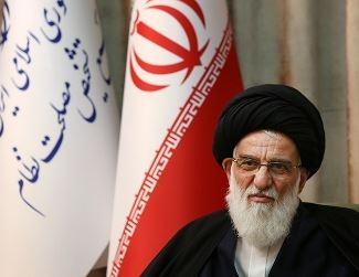 آلهاشم: آیتالله شاهرودی برای اعتلای انقلاب اسلامی ایران از هیچ فعالیتی فروگذار نبود