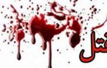 قتل عام شبانه در خیابان طالقانی تبریز