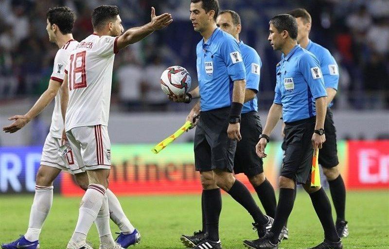 گزارش «فاکس اسپورتس» از تصمیمات غلط ایرماتوف تا فرار بازیکن ایران