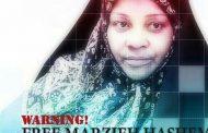 واکنش مجازی مردم به بازداشت مرضیه هاشمی چگونه بود؟+تصاویر