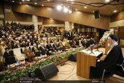 کنگره بررسی اندیشه های آیت الله سبحانی در تبریز