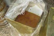 کشف نزدیک ۱۰ تن عسل تقلبی در تبریز