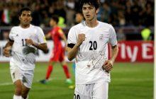 سردار آزمون: ایران و عراق بهدنبال نباختن بودند/ بازیهای واقعی ایران را از دیدار بعدی ببینید