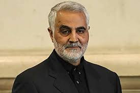سردار سلیمانی شهادت جمعی از پرسنل نیروی هوایی ارتش را تسلیت گفت
