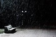 آخرین وضعیت بارشهای ایران/بارشهای زمستانی از پاییزی پیشی گرفت+جدول