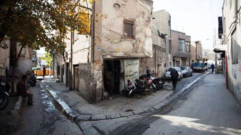 ۲۴۱هکتار محلات هدف بازآفرینی شهری در مرند وجود دارد