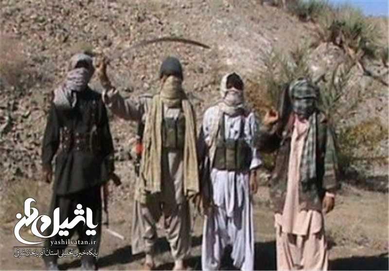 گروهک تروریستی «جندالله» در پاکستان هم ممنوعالفعالیت شد