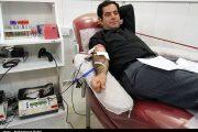 مردم سیستان و بلوچستان برای کمک به مجروحان حادثه تروریستی ۵۰۰ واحد خون اهدا کردند