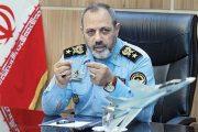 فرمانده نیروی هوایی ارتش: بُرد پهپادهای نهاجا به ۱۰۰۰ کیلومتر افزایش مییابد