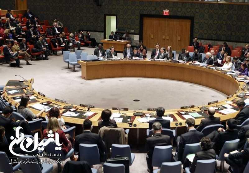 قطعنامه پیشنهادی روسیه به شورای امنیت برای حل بحران ونزوئلا