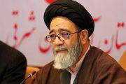 امامجمعه تبریز: پیام گام دوم انقلاب تبیین دستاوردهای بزرگ انقلاب و منشور تمدنسازی است