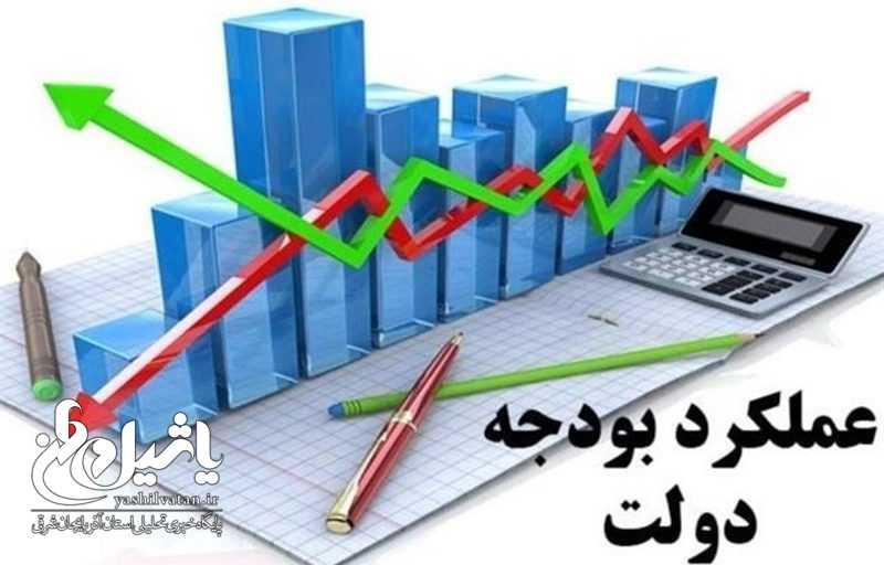رشد ۲۰ درصدی پرداختهای هزینهای دولت در ۸ ماهه ابتدایی سال + جدول