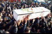 زاهدان| یکی از مجروحین حادثه تروریستی نیکشهر به شهادت رسید