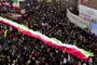 تقدیر از حضور مردم آذربایجان شرقی در راهپیمایی۲۲بهمن