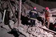یک کشته در انفجار گاز شهری در تبریز