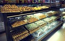 اتحادیه قنادان: مردم توان خرید شیرینی ندارند/ ۴۰ درصد از فروش قنادان تهران کاسته شده