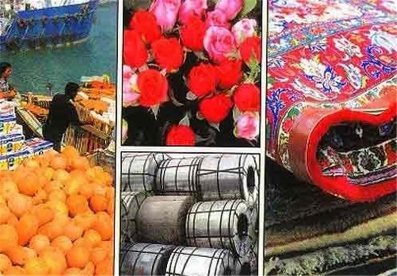 ارزش صادرات غیرنفتی آذربایجان شرقی ۶.۸ درصد افزایش یافت