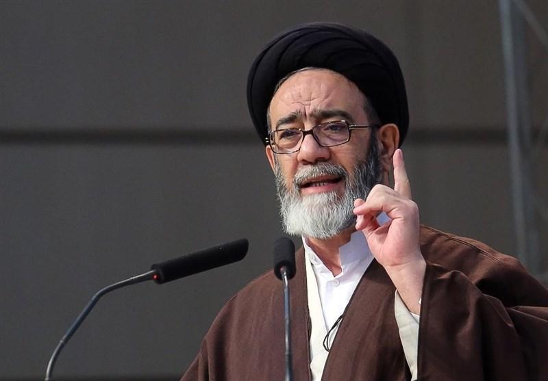 توصیه امام جمعه تبریز به رئیس جدید قوه قضائیه برخورد باصلابت با دانه درشتها