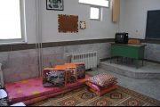 بیش از ۲۰۰۰ کلاس درس در آذربایجان شرقی آماده اسکان مسافران نوروزی است