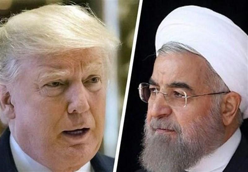 روحانی یک ــ ترامپ صفر روایت نویسنده کُرد عراقی از سفر رئیسجمهوری ایران به عراق