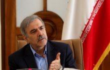 ۳ پروژه صنعتی و گردشگری با حضور دبیر شورای عالی مناطق آزاد کشور در ارس افتتاح شد