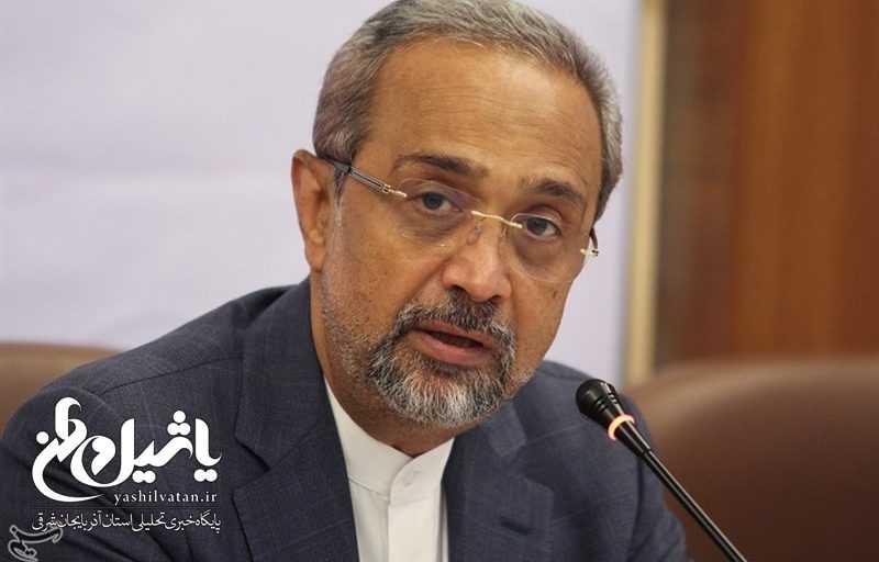 نهاوندیان: اقتصاد ایران در یک سال گذشته دچار تکانهای کم سابقه شد