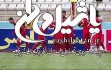 دربی تبریز با مصاف تراکتورسازی و ماشینسازی در روز پاک فوتبال آذربایجان